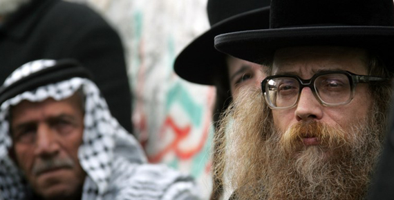 On Zionism and Anti-Semitism…