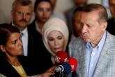 President Erdoğan's Mission