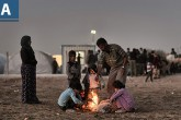 Q&A: Syrian Refugees Caught Between Asylum and War