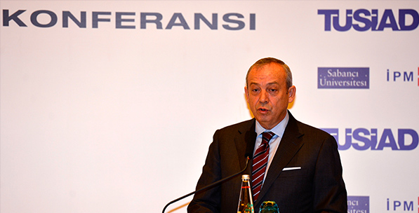 State-Business Nexus in Turkey: Where are the Chaebols?