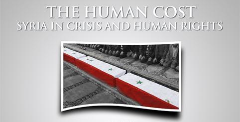 Suriye Krizi ve İnsan Hakları