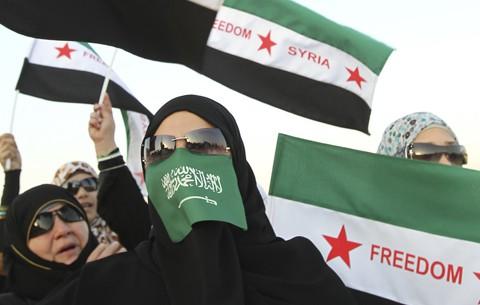 Syria: What's Next?