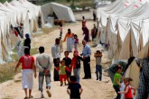 Syrian Refugees In Turkey and the Need for International Burden-Sharing