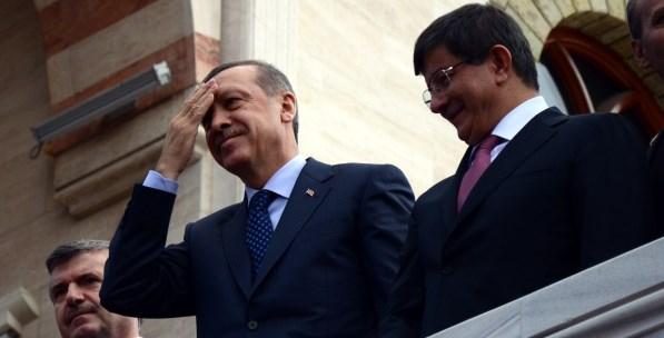 "Taming the ""New Turkey"""