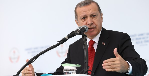 The AK Party and the 'Erdoğan Effect'