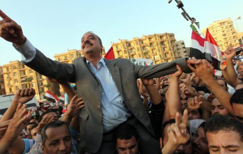 The Coup and Resistance in Egypt