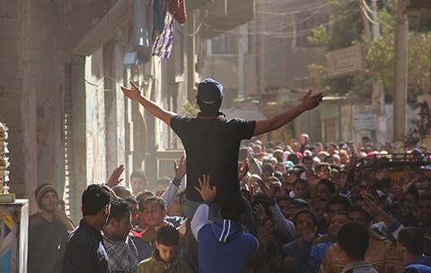 The Greatest Challenge Facing the Muslim Brotherhood