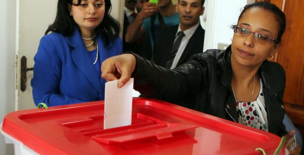 The Pre-Determined Outcome of Egypt's Elections