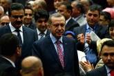 The Protests and Erdoğan