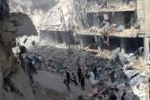 'The UN's Silence Legitimizes Assad's Massacres'