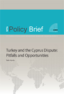 Turkey and the Cyprus Dispute: Pitfalls and Opportunities