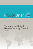Turkey in the United Nations Security Council