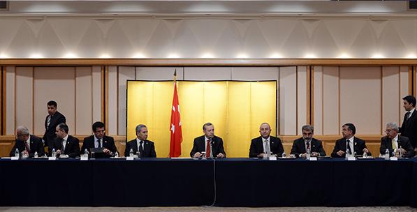 Turkey's Corruption Crisis: a Political Probe