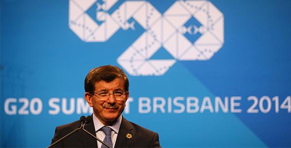 Turkey's Expanding G20 Agenda