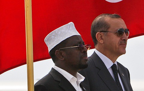 Turkey's Involvement in Somalia: Assesment of a State-Building in Progress