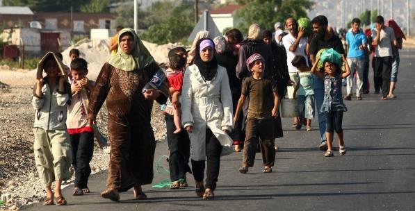 Turkey's Syrian Refugees