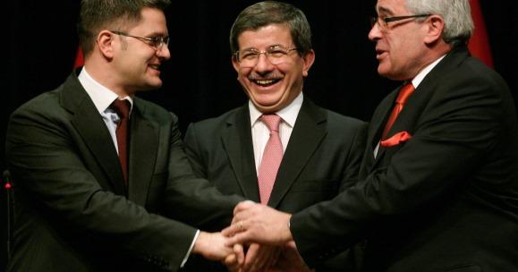 """Turkey's """"Zero Problems"""" Era in the Balkans"""