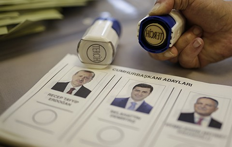 Turkey: Voting Out Founding Ideology