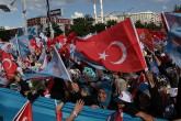 Turkish Presidential Race: Winner and Losers