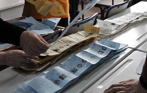 Voter Behavior In Turkey And The Local Elections On March 30