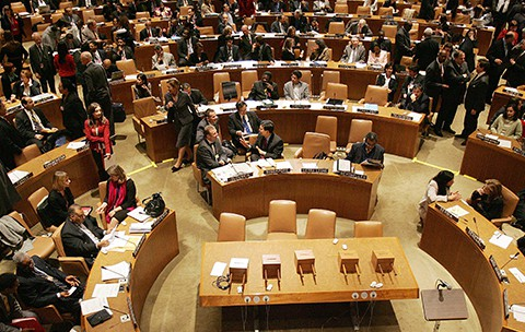 What do the UNSC Election Mean?