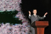 Why is Al-Assad Stils Standing?