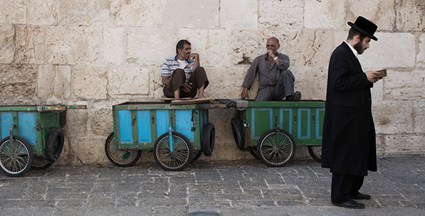 Why Israeli Apartheid Week Deserves Attention
