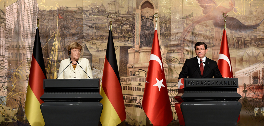 Is the Refugee Crisis an Opportunity for Turkey-EU Relations?