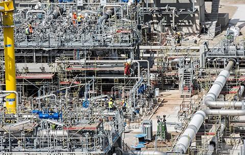 Toward the Post-Crisis Energy Mix