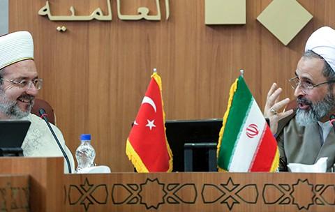 The Saudi-Iranian Rift and Turkey's Position
