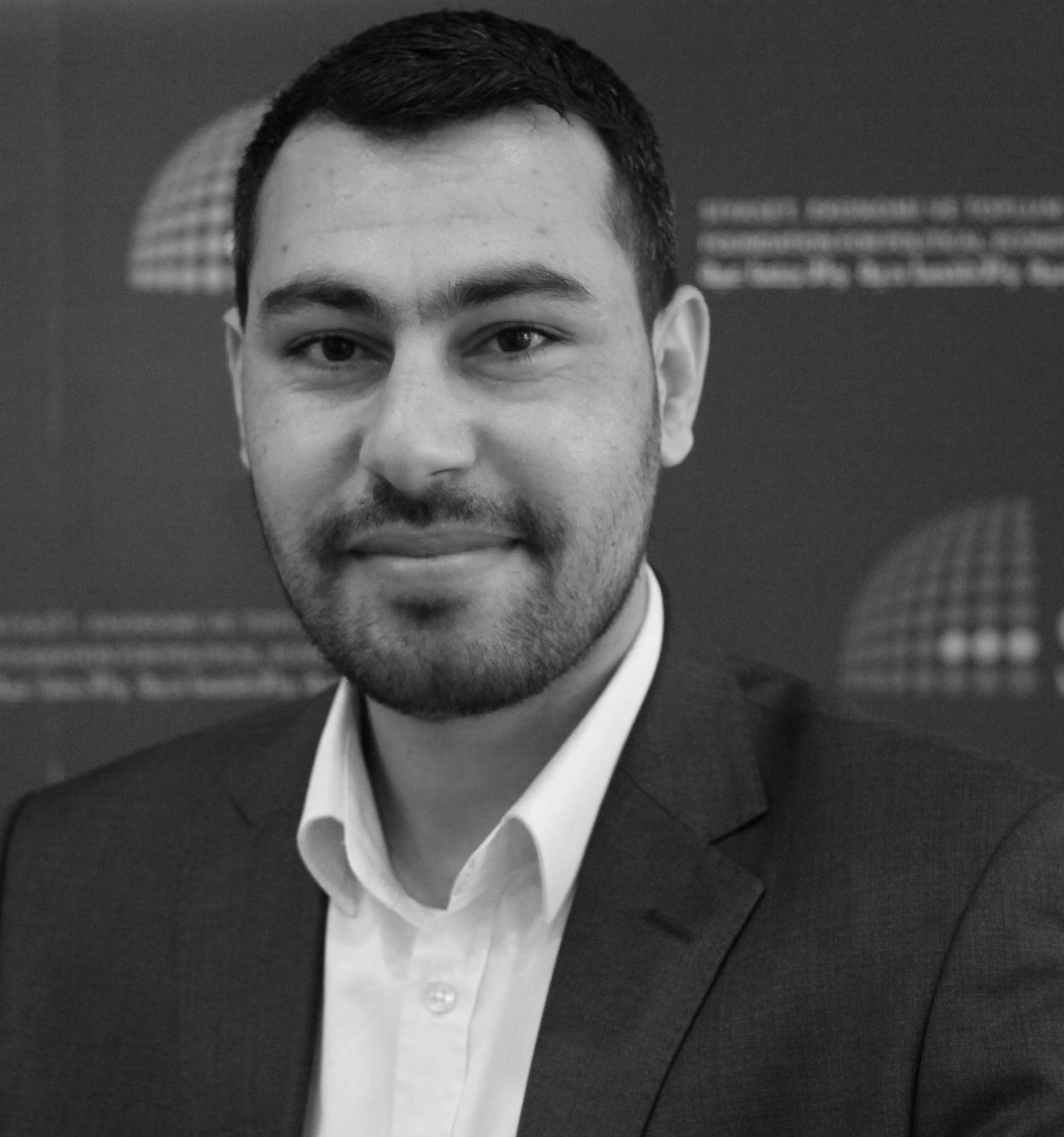 Mahmoud Al-Rantisi