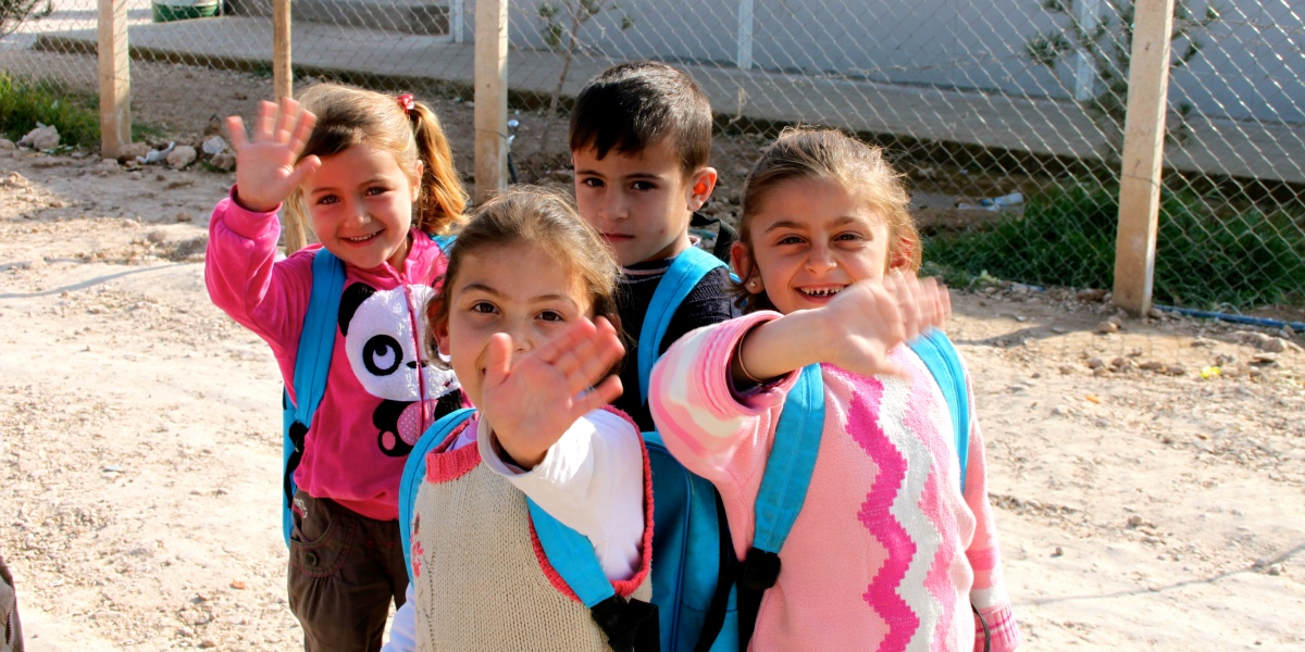A Road Map for the Education of Syrians in Turkey