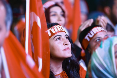After the Failed Coup: Whither Turkey?