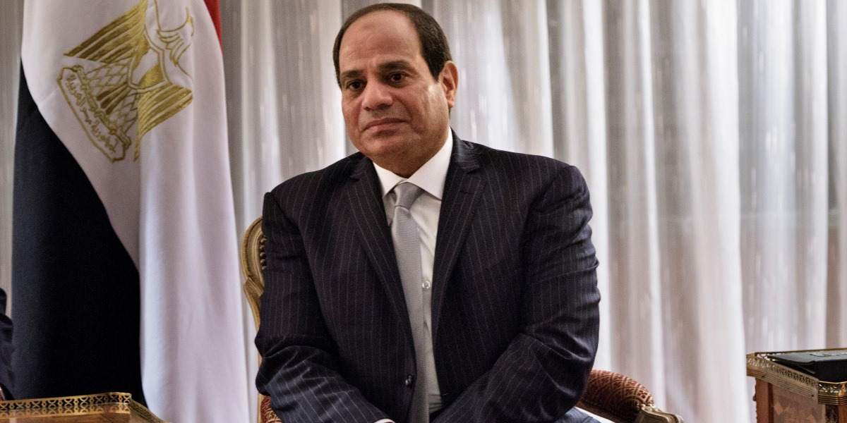 Sisi's Gamble: How Egypt's Turn Toward Iran Changes Power in the Region