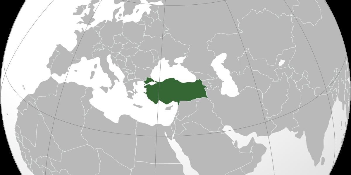 Mapping Turkey's Future
