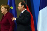 The Failure of Europe in the War Against Terror