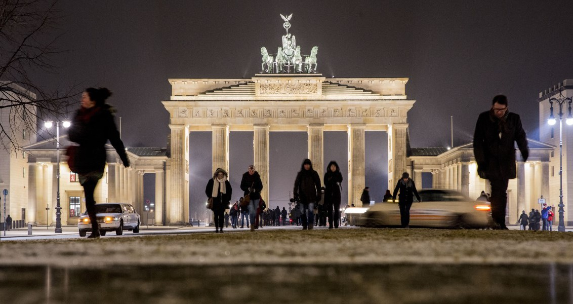The German Nationality Regime and the Rights of Foreigners in Germany