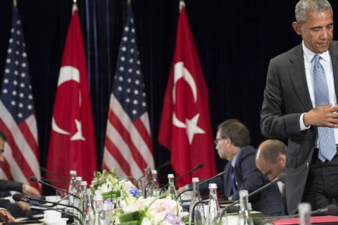 Turkish-American Relations in the Post-Election Period