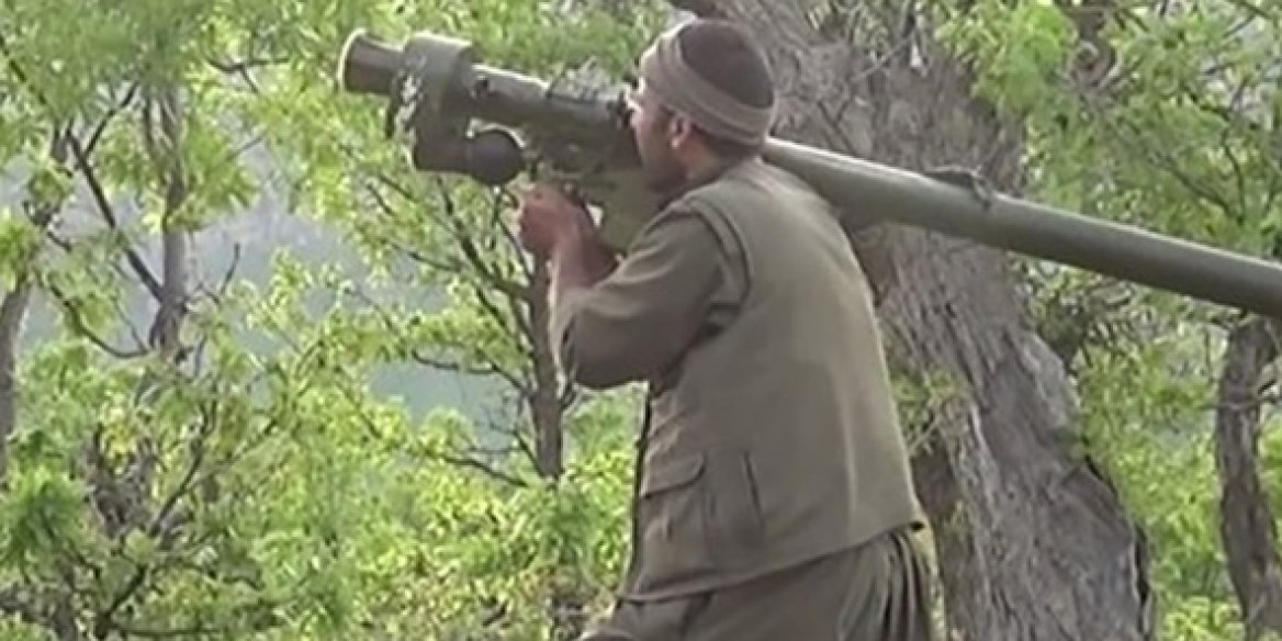 PKK_MANPADS