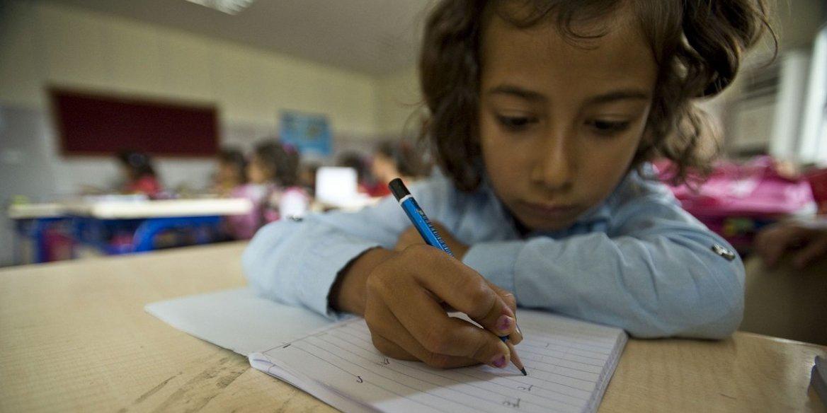 Surian_Refugee_Children_Education