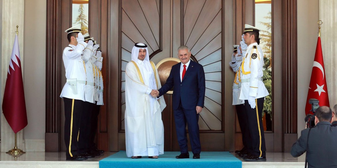 How can Turkey and Qatar strengthen their Economic Ties?