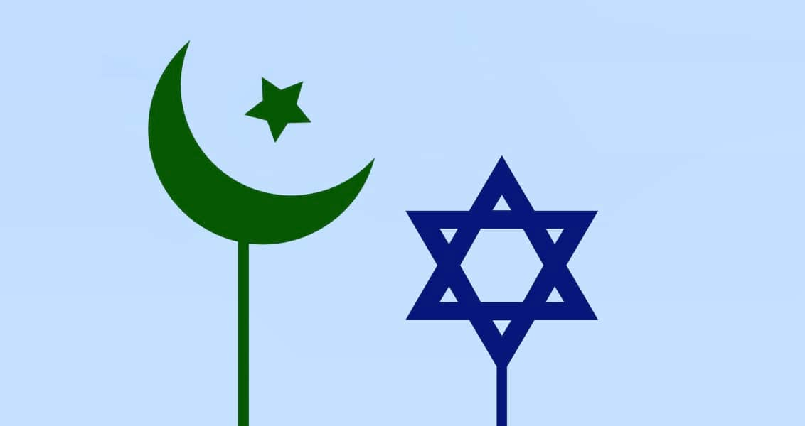 Is Islamophobia the New Antisemitism?