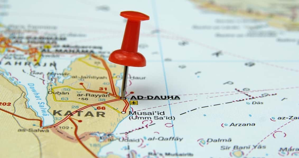 Seven Lessons to Learn From Qatar Conflict