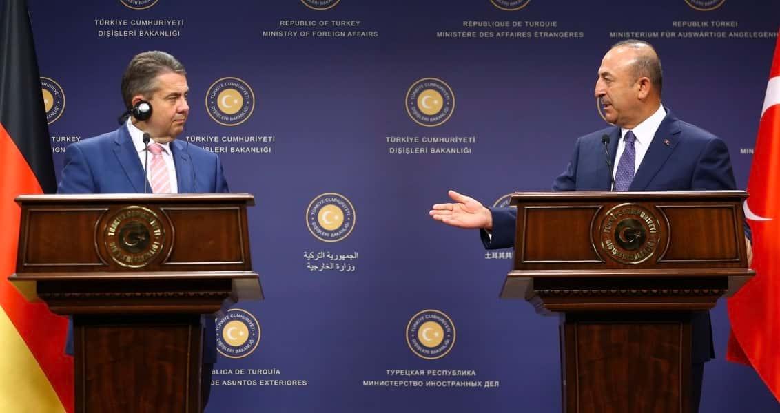 Economics as the Basis of Turkish-German Relations