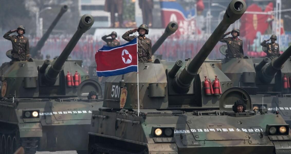 North Korea Shakes All Regional Balances