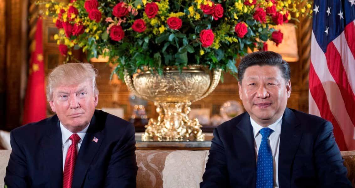 Adjusting rhetoric to realities of global balances
