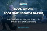 Look who is cooperating with Daesh
