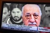 Fethullah Gülen - Zarrab Case