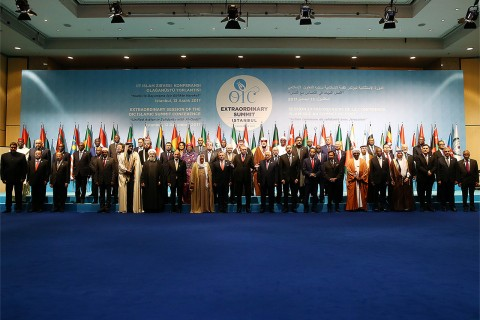 OIC Istanbul Summit