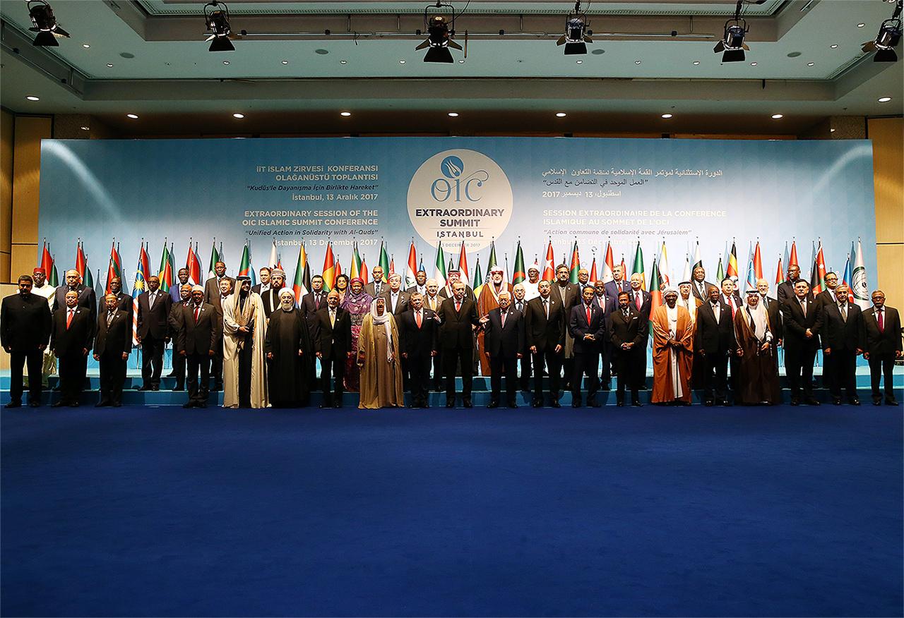 OIC Istanbul Summit